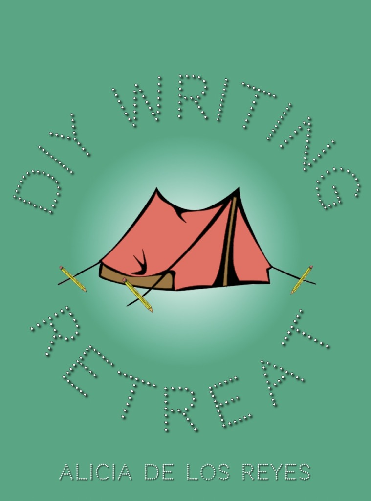Spotlight on DIY Writing Retreat + Giveaway