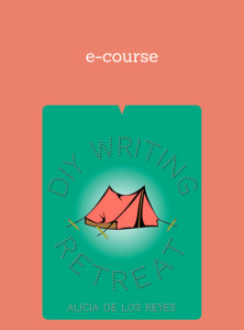 Your DIY Writing Retreat - A Guide to Getting Away E-course