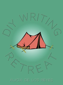 DIY Writing Retreat - free all weekend
