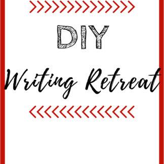 DIY Writing Retreat: A guide to getting away